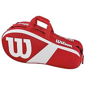 Wilson TT Match III 6PK