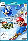 Mario & Sonic bei den Olympischen Winterspielen: Sotschi 2014 - [Nintendo Wii U]