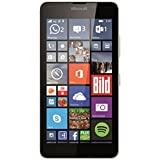 "Microsoft Lumia 640 LTE - Smartphone libre Windows Phone (pantalla 5"", cámara 8 Mp, 8 GB, Quad-Core 1.2 GHz, 1 GB RAM, 4G), blanco"