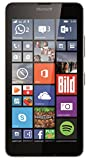 Microsoft Lumia 640 Smartphone (5 Zoll (12,7 cm) Touch-Display, 8 GB Speicher, Windows 10) weiß