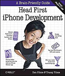 [(Head First iPhone Development : A Learner's Guide to Creating Objective-c Applications for the iPhone)] [By (author) Dan Pilone ] published on (November, 2009)
