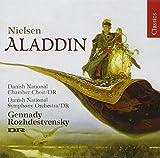 Nielsen: Aladdin