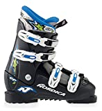 Nordica GP Junior Skischuhe Kinder Ski Stiefel - Gr. 38,5 / MP 245 - 117904-9500