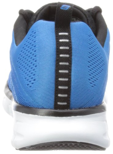 Skechers SK51188 Synergy Power Switch - Baskets - Homme Negro (BBK)