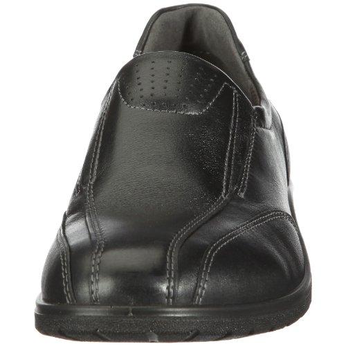 Ecco SKY 211513 Damen Casual Slipper Schwarz (Black 1001)