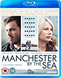 Manchester By The Sea [Edizione: Regno Unito] [Blu-ray] [Import anglais]