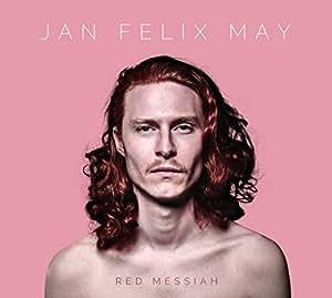 Red Messiah [VINYL]