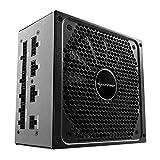 SilentStorm Cool Zero 750W, certificato 80 Plus Gold, completamente modulare