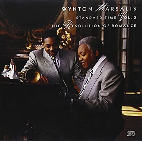 Wynton Marsalis - Standard Time 3:Resolution of [Import