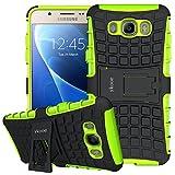 Galaxy J7 Hülle (2016), ykooe (TPU Series) Samsung J7 Dual