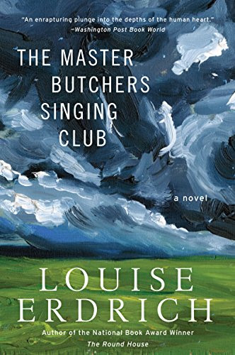 The Master Butchers Singing Club (English Edition) -