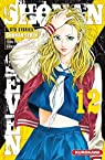 Shonan Seven - GTO Stories - tome 12 par Fujisawa