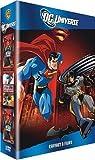DC Universe - Coffret 3 films
