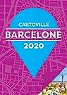 Barcelone par Gallimard