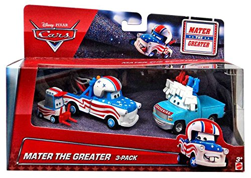 disney-pixar-cars-toon-155-scale-die-cast-car-mater-the-greater-cannonball-mater-3-pack-with-lug-buc