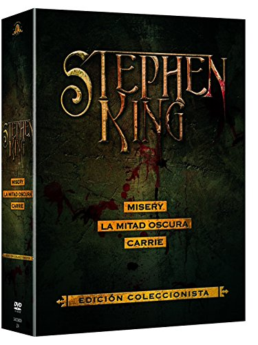 Pack Stephen King [DVD]