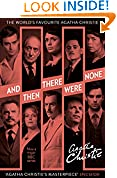 #5: And Then There Were None (Agatha Christie Collection)