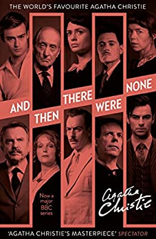 And Then There Were None (Agatha Christie Collection) (English Edition) de [Christie, Agatha]