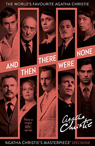 And Then There Were None (Agatha Christie Collection) (English Edition) por Agatha Christie