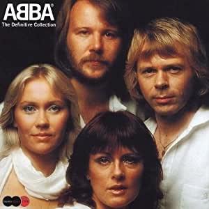 Download abba - the definitive collection - 2 disc set ...