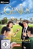 Genius: Im Zentrum der Macht: Strategie - Politik. CD-ROM