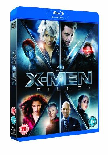 X-Men Trilogy - The Last Stand [Edizione: Regno Unito]