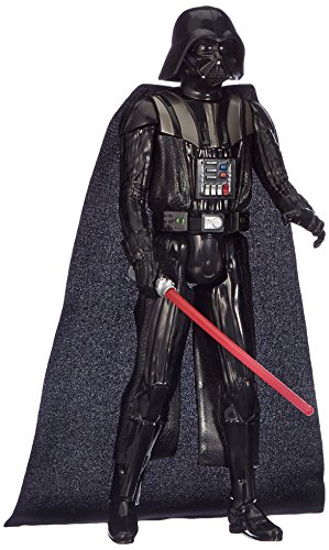 Hasbro A6483E35 - Star Wars Ultimate Figur: Darth Vader
