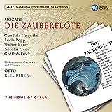 Mozart : La Flûte Enchantée (Die Zauberflöte)