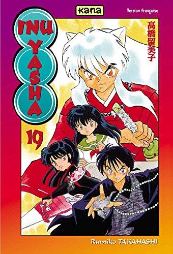 Inu Yasha Vol.19 par TAKAHASHI Rumiko