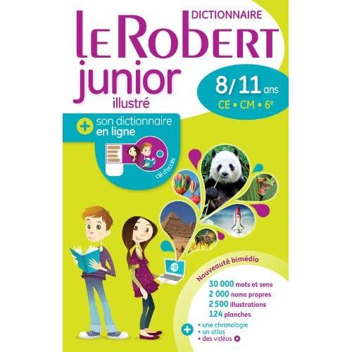 ROBERT JUNIOR NE + CLE