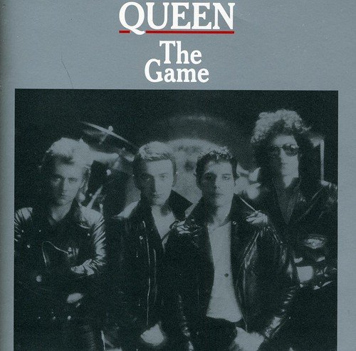 Queen: The Game (Audio CD)