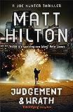 Judgement and Wrath (Joe Hunter)
