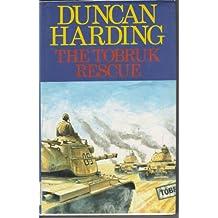 The Tobruk Rescue