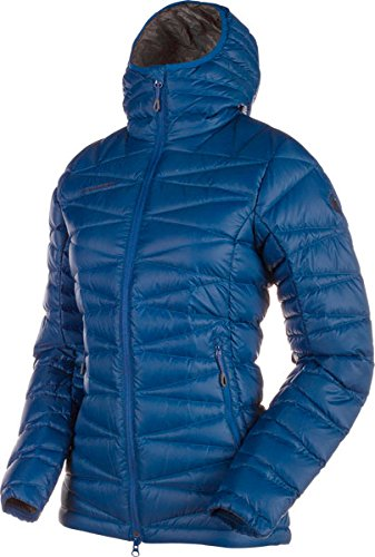 Mammut Damen Daunenjacke Miva IS Hooded ultramarine