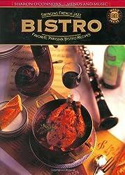 Bistro (Menus and Music) (Sharon O'Connor's Menus and Music) by Sharon O'Connor (1999-05-02)