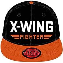 Codi Star Wars Episode VII Gorra Béisbol X-Wing Fighter 80d3d4000e3