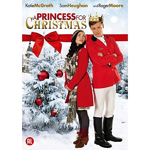 Eine Prinzessin Zu Weihnachten Usa 2011 Tv Wunschliste
