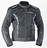 MBW Motorrad Textil Jacke Summer Damengröße 40