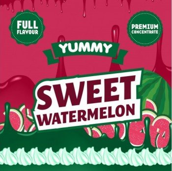 Big Mouth Yummy Aroma Sweet Watermelon 10ml