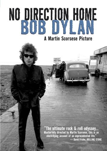 No Direction Home [Bob Dylan] [DVD] by Martin Scorsese