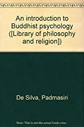 An introduction to Buddhist psychology ([Library of philosophy and religion])