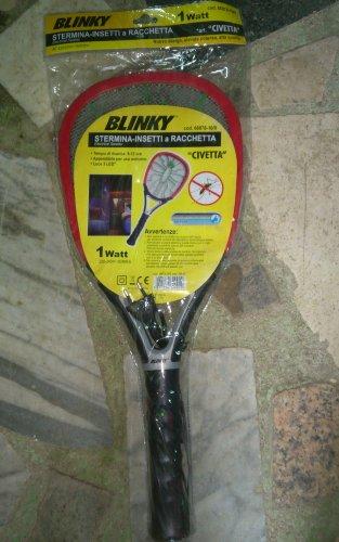 Blinky 66878-10 Racchetta...