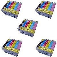 Prestige Cartridge T0801-T0806 30 Cartucce d