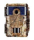 Minox DTC 700 Wild- und Überwachungskamera Camouflage | Modular aufgebaute Trail Camera für Fotos & Videos | Trennungfunktion von Kameramodul und Schutzgehäuse für Einfaches Handling