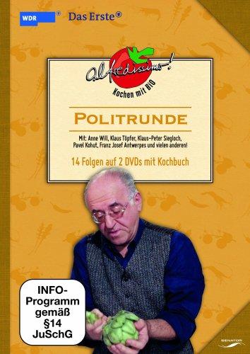 Politrunde (2 DVDs)