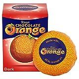 Terry's Dark Chocolate Orange Ball 157G