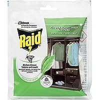 Preisvergleich für Raid Motten-Kissen Grüner Tee Duft, 46 g