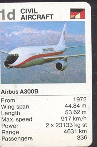 waddingtons-vintage-star-trumps-game-card-civil-aircraft-1d-airbus-a300b