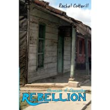 [ Rebellion: Chronicles Of Charanthe ] By Cotterill, Rachel (Author) [ Oct - 2010 ] [ Paperback ]
