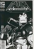 Maquina de Guerra volumen 2 numero 01